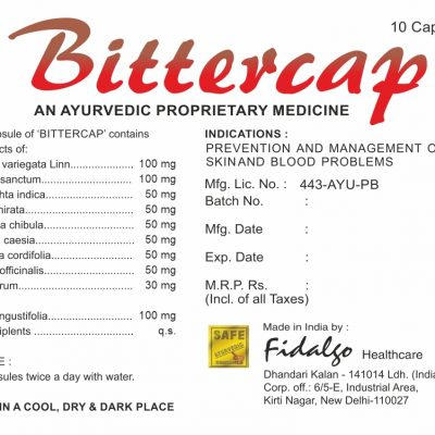 Bittercap b