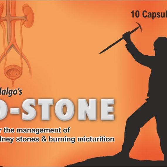 D Stone f
