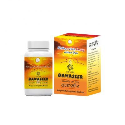Dawaseer