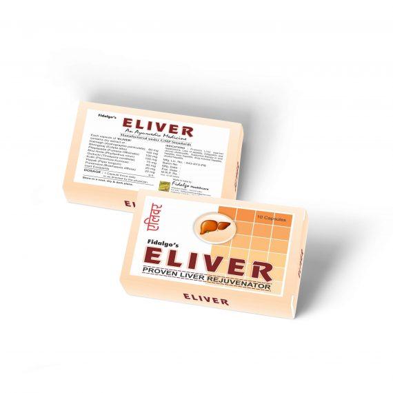 Eliver 3d