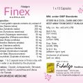 FINEX CAP b