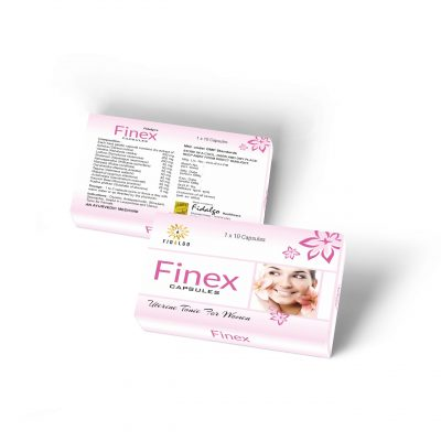 Finex Cap 3d