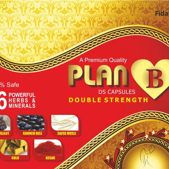 Plan B f