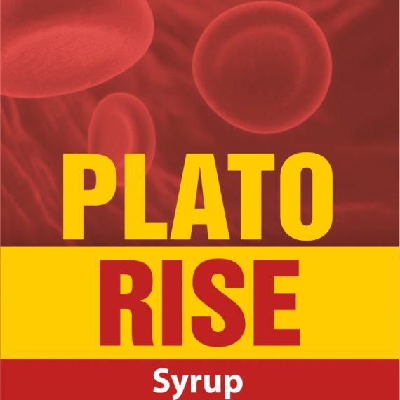 Plato Rise Syrup f