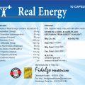 REAL ENERGY b